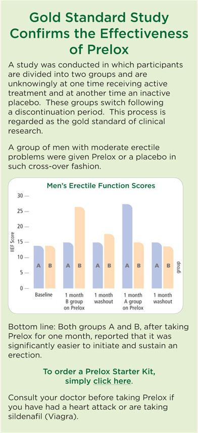 Gold Standard Study